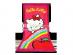 Osuška Hello Kitty apple