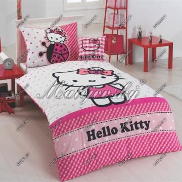Hello Kitty beruška