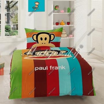 Paul Frank stripe