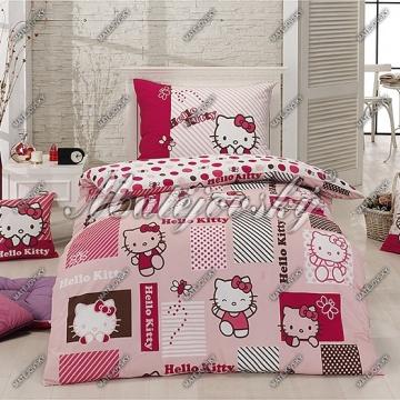 Hello Kitty patchwork