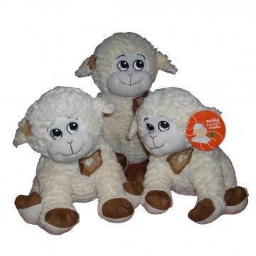 Plyšák Roztomilá ovečka