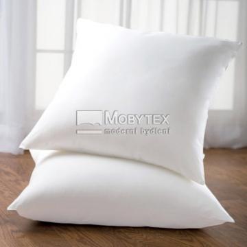 Povlak jednobarevný Bílý