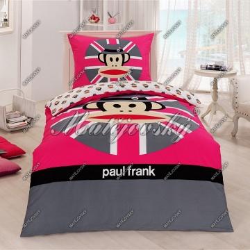 Paul Frank Pink Cap