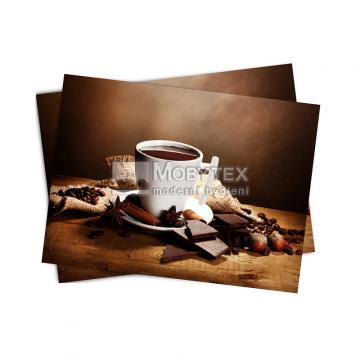 Utěrka Matějovský Lux - Horká čokoláda