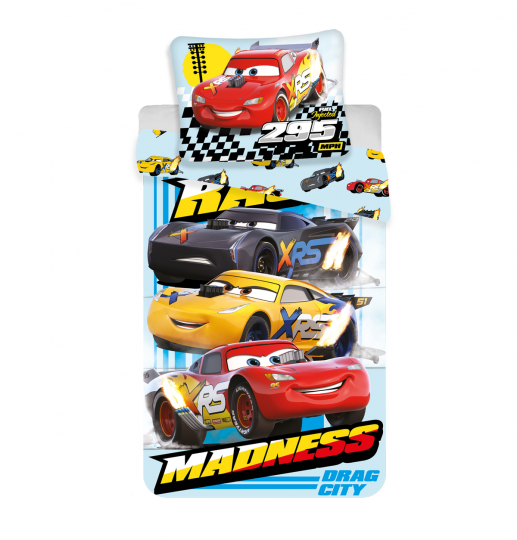 Cars Madness