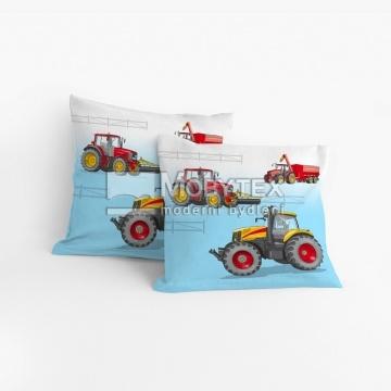 Povláček Traktor