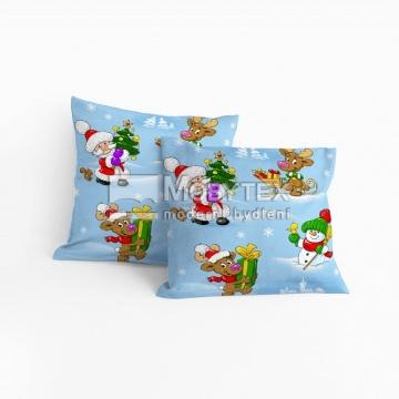 Povláček Vánoce sněhulák