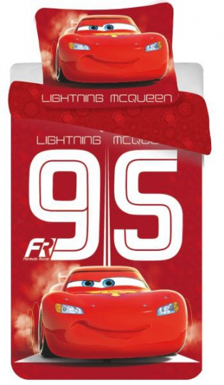 Cars 95 red JF