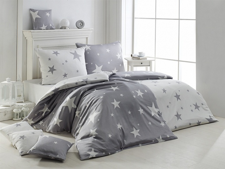 New star Grey