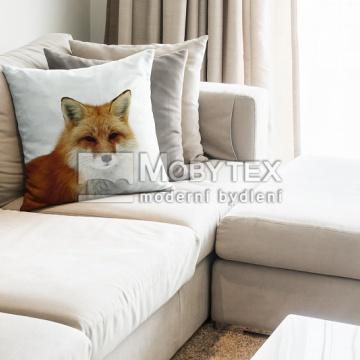 Dekorační povlak Fox