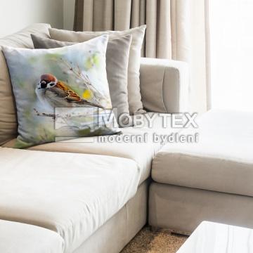Dekorační povlak Sparrow