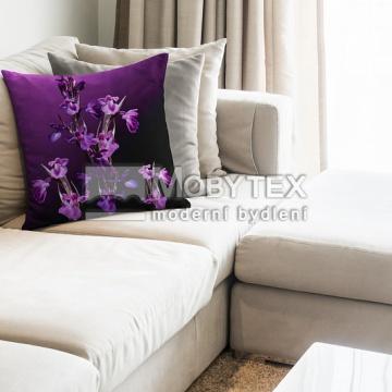 Dekorační povlak Orchid