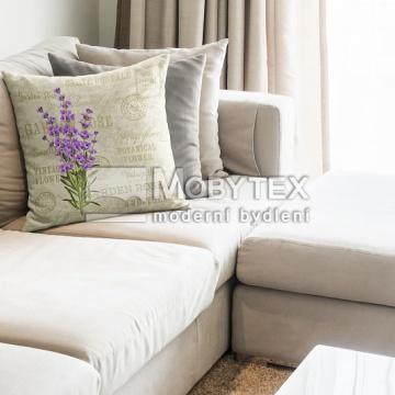 Dekorační povlak Vintage Lavender