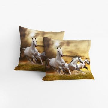 Povláček White horse