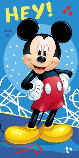 Osuška Mickey 043 JF