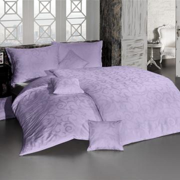 Damašek Lolita světle fialová-violet