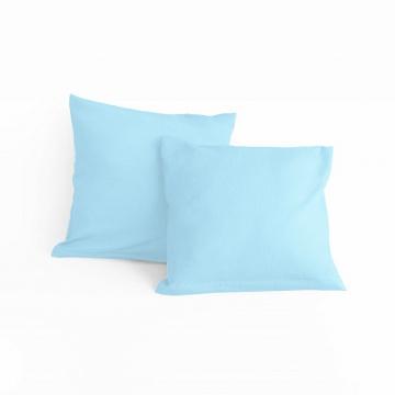 Povlak jednobarevný Holubí modrá