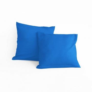 Povlak jednobarevný Středně modrý