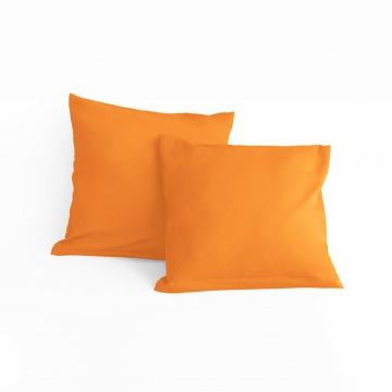Povlak jednobarevný Žluto-oranžový