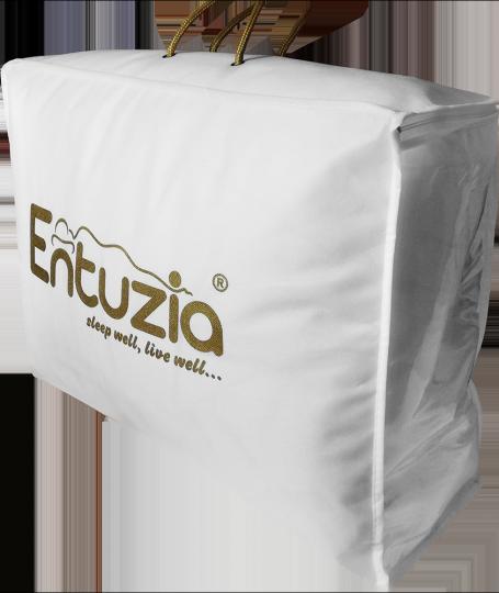 ENTUZIA Bag Deluxe
