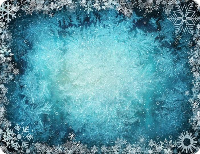 Prostírání Matějovský Vánoce Tyrkysové