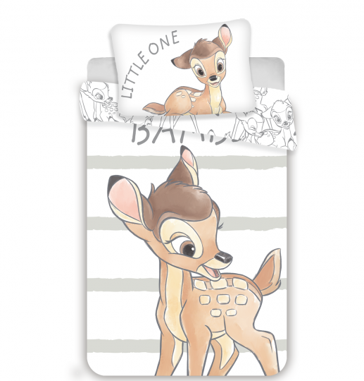 Bambi Stripe JF