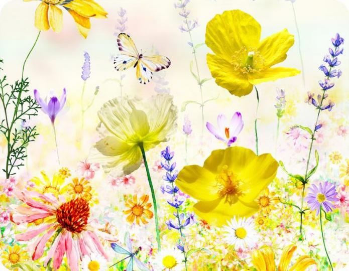 Prostírání Matějovský Sunny Spring