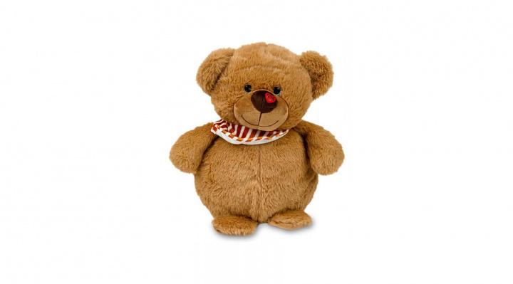 Plyšák hračka 2021 Medvěd se šátkem