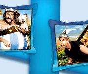 Povláček Asterix film